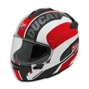 DUCATI Kask Integralny Corse SBK 4