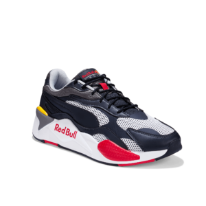 RED BULL Buty Sportowe RS X Cube 2021