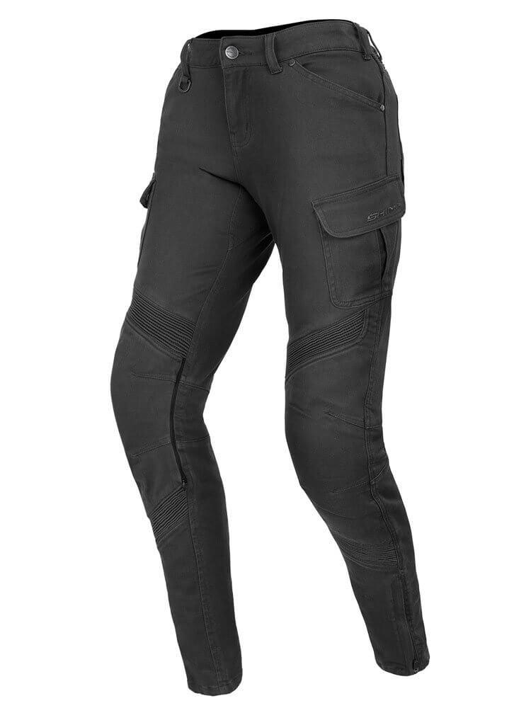 SHIMA Spodnie Jeansowe Damskie Giro Black