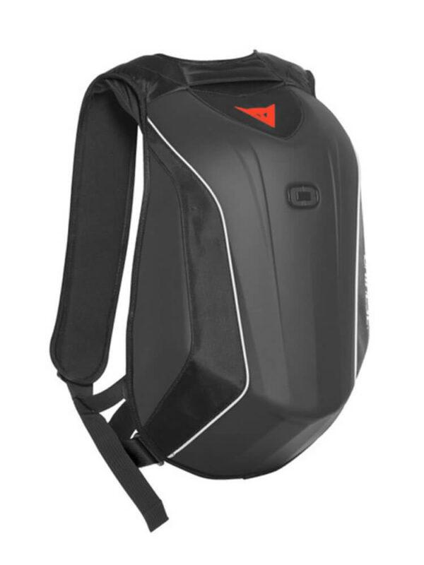 DAINESE Plecak D-Mach Compact Black